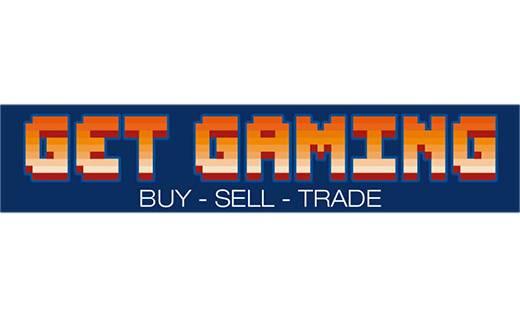 Get Gaming