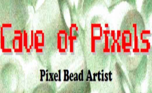 Cave Of Pixels